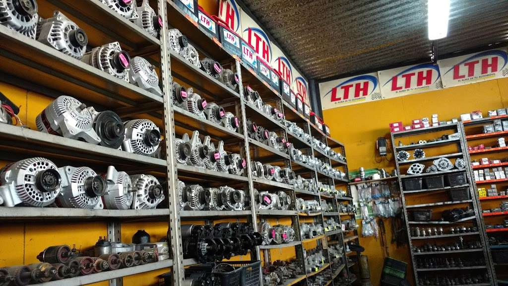 Auto Electrico INSURGENTES - car repair  | Photo 1 of 6 | Address: Av de los Insurgentes 1985, Cerro Colorado, 22223 Tijuana, B.C., Mexico | Phone: 664 625 7191