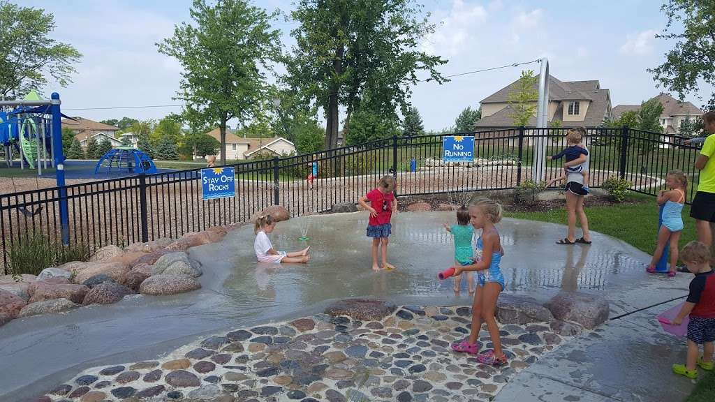 Northview Park - park  | Photo 7 of 10 | Address: 1131 McCarthy Rd, Lemont, IL 60439, USA