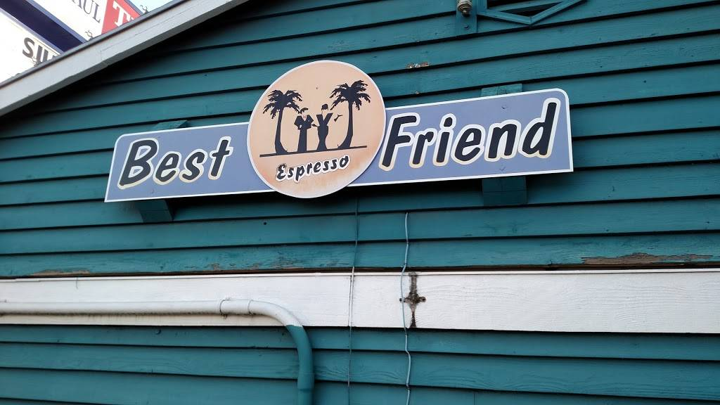 Best Friend Espresso - cafe  | Photo 1 of 6 | Address: 7304 NE Bothell Way, Kenmore, WA 98028, USA | Phone: (206) 406-6268