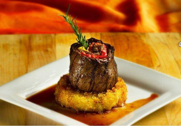 Chefs Table/ Gold Standard Catering - restaurant  | Photo 5 of 10 | Address: 4840 Boiling Brook Pkwy, North Bethesda, MD 20852, USA | Phone: (301) 770-1496