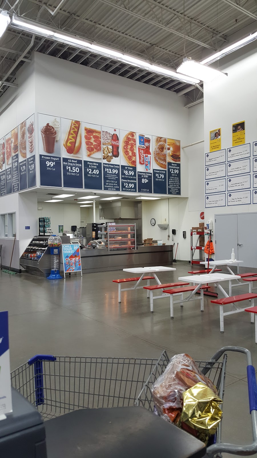 Sams Club - electronics store  | Photo 9 of 9 | Address: 13130 L St, Omaha, NE 68137, USA | Phone: (402) 334-1526