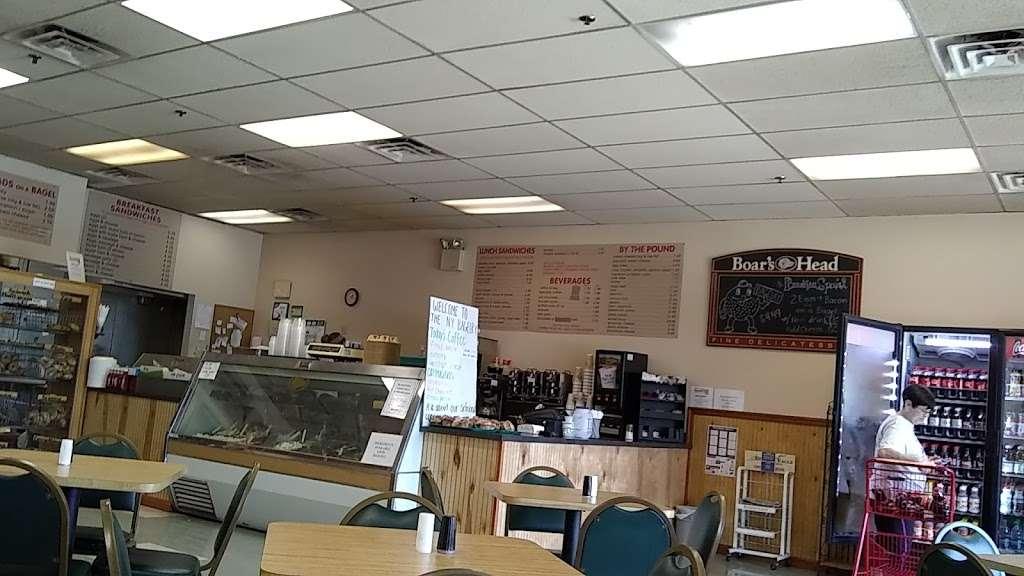 New York Bagelry - bakery  | Photo 4 of 10 | Address: 150 Kenhorst Plaza, Shillington, PA 19607, USA | Phone: (610) 775-8423