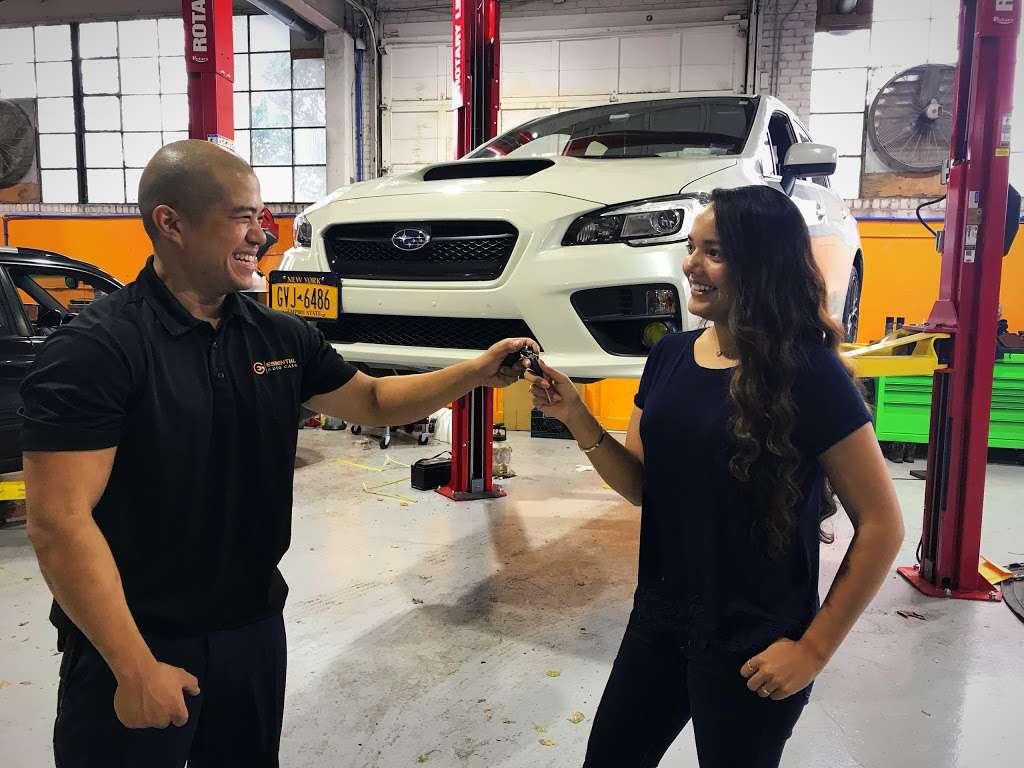 Essential Auto Care - car repair    Photo 9 of 10   Address: 69-90 73rd Pl, Middle Village, NY 11379, USA   Phone: (718) 301-6313