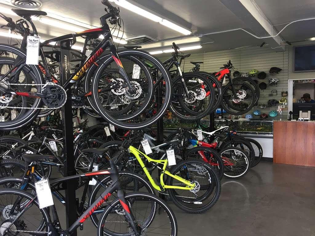 Fast Bicycle - bicycle store    Photo 4 of 10   Address: 2274 Alum Rock Ave, San Jose, CA 95116, USA   Phone: (408) 251-9110