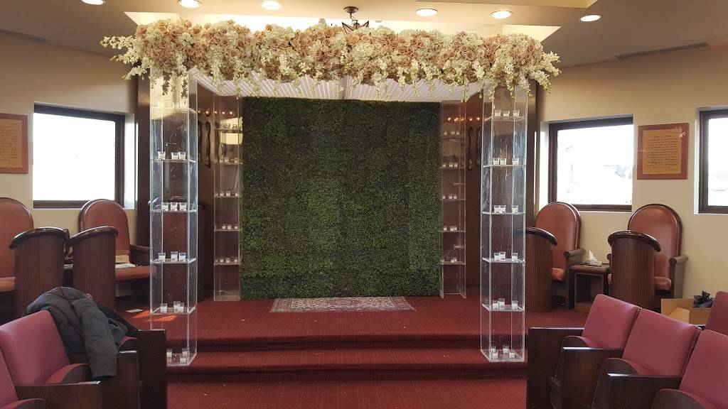 Ohel David & Shlomo - synagogue  | Photo 7 of 9 | Address: 710 Shore Blvd, Brooklyn, NY 11235, USA | Phone: (718) 648-0100