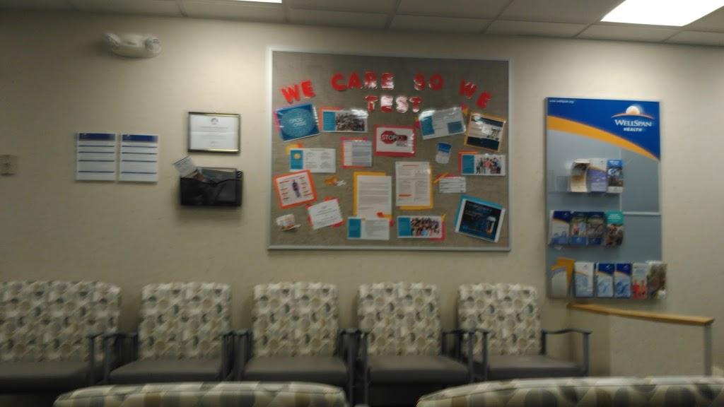 WellSpan Medical Oncology & Hematology - doctor  | Photo 6 of 10 | Address: 671 Wilson Ave, Hanover, PA 17331, USA | Phone: (717) 632-1559