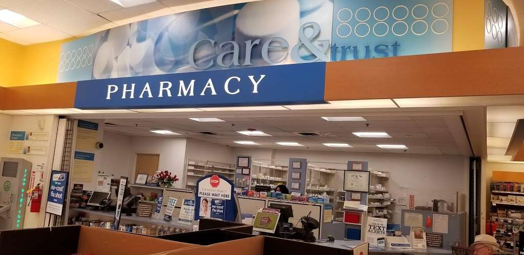 hours stop and shop pharmacy