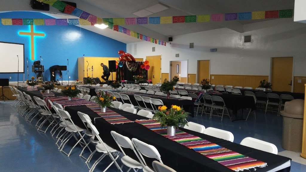Holy Family Catholic Church - church  | Photo 2 of 10 | Address: 1011 E L St, Wilmington, CA 90744, USA | Phone: (310) 834-6333