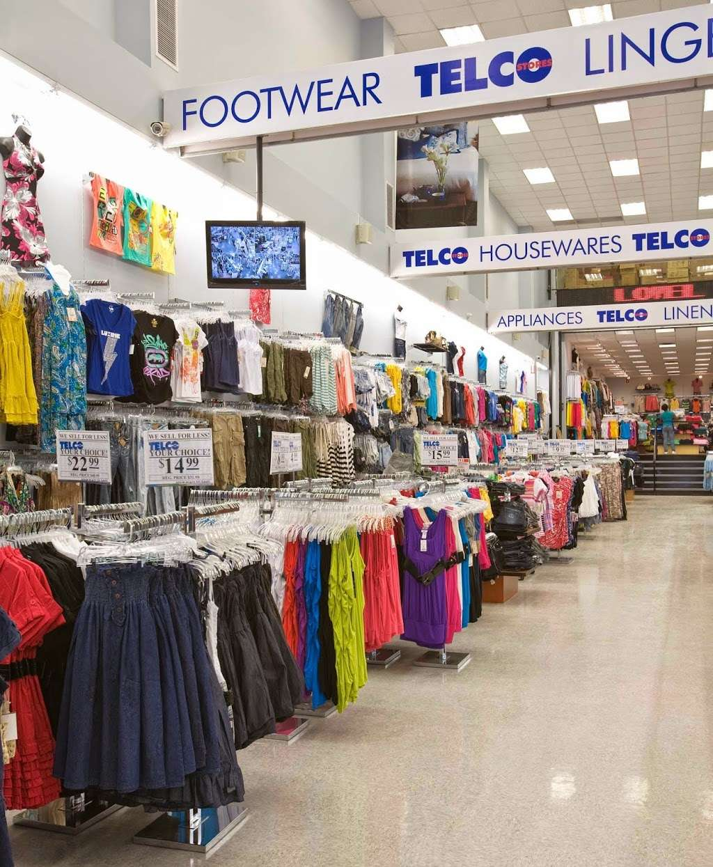Telco Stores - department store  | Photo 8 of 10 | Address: 6708 18th Ave, Brooklyn, NY 11204, USA | Phone: (718) 621-2120