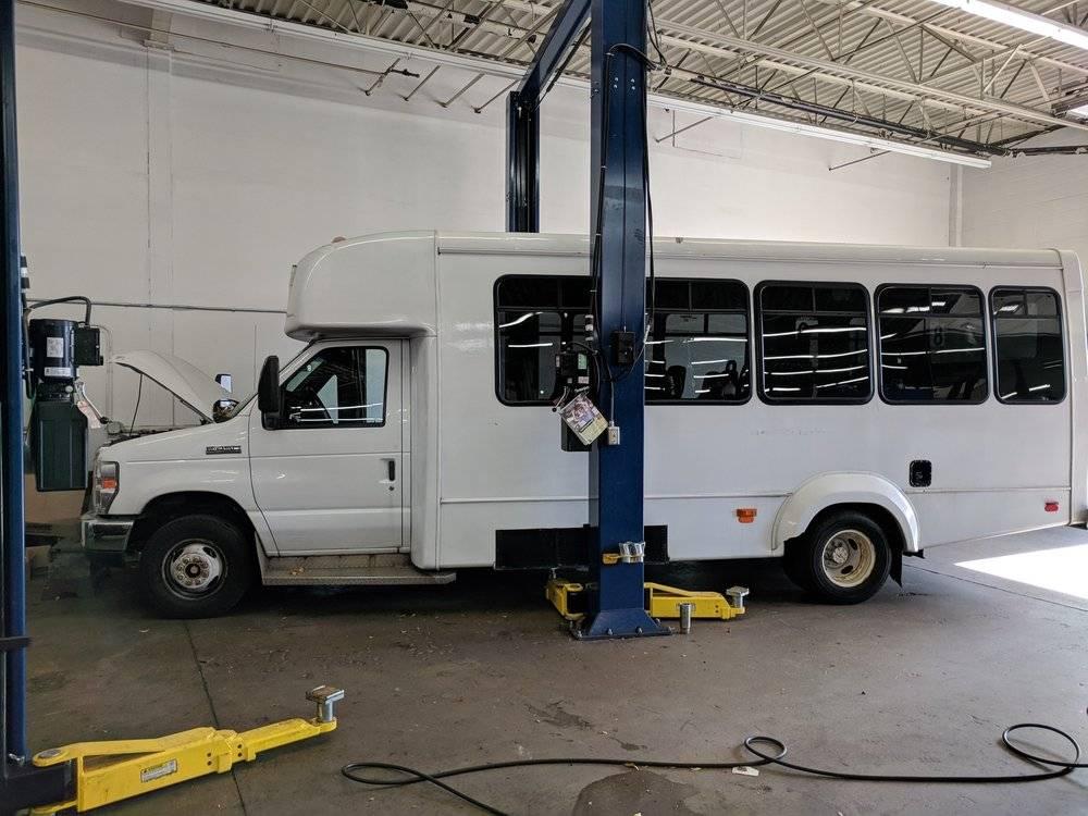 Courtney Truck Service - car repair  | Photo 1 of 4 | Address: 14205 W 62nd St, Eden Prairie, MN 55346, United States | Phone: (952) 934-0931
