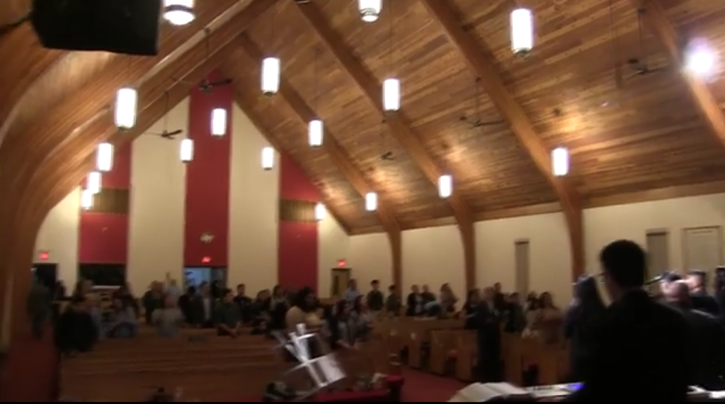 Iglesia de Dios Pentecostal M.I Fe y Poder - church  | Photo 4 of 6 | Address: 200 Rev Walton Dr, Lockport, IL 60441, USA | Phone: (219) 671-9129