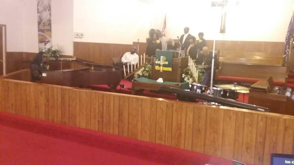 Lee Chapel AME Church - church    Photo 10 of 10   Address: 3231 Hatcher St, Dallas, TX 75215, USA   Phone: (214) 428-6601