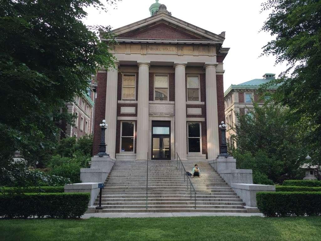 Columbia University - university  | Photo 2 of 10 | Address: 116th St & Broadway, New York, NY 10027, USA | Phone: (212) 854-1754
