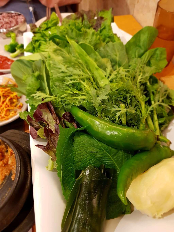 Kaya Garden - restaurant  | Photo 4 of 10 | Address: 1602, 450 Broad Ave, Leonia, NJ 07605, USA | Phone: (201) 461-7525