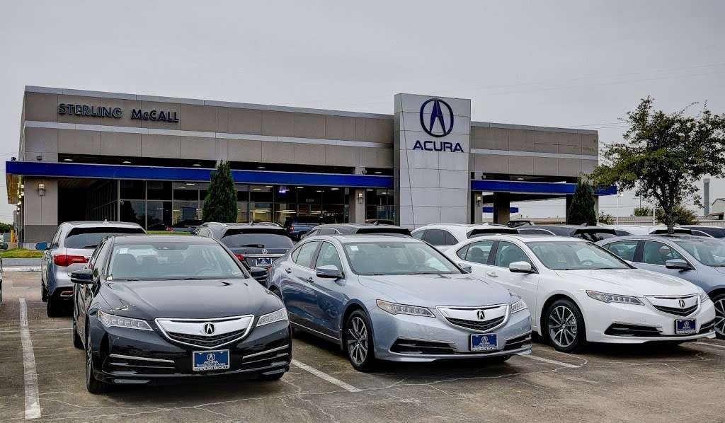 Sterling Mccall Acura >> Sterling Mccall Acura Sterling Mccall Group 2019 08 19