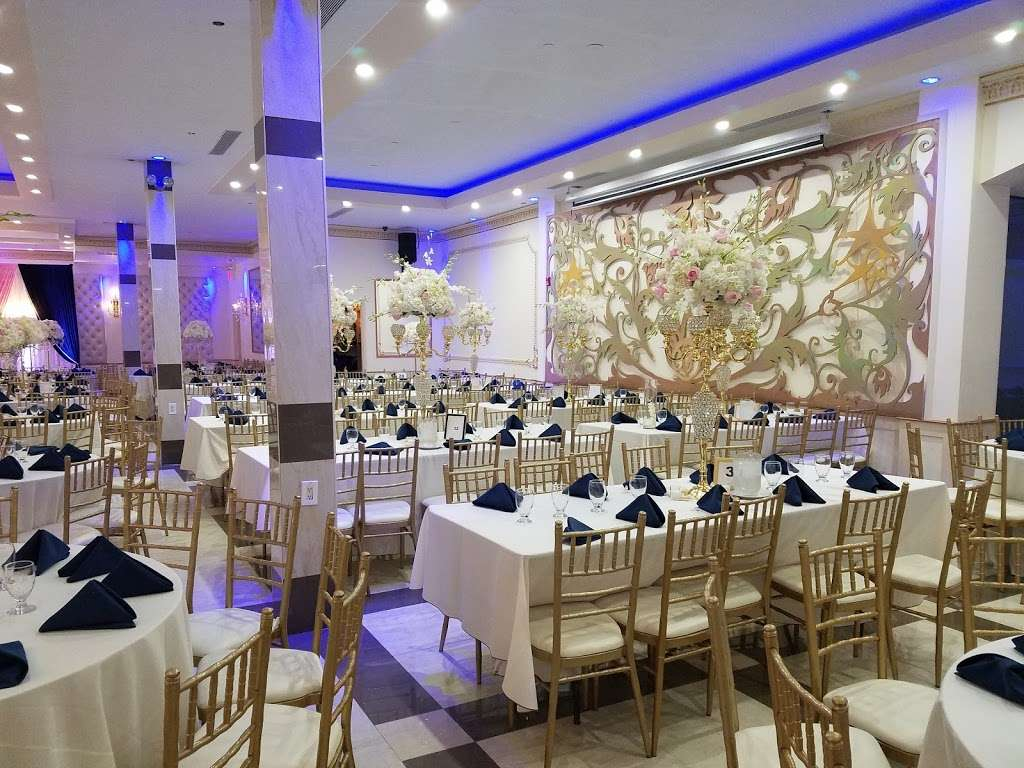 Five Star Banquet - restaurant    Photo 7 of 10   Address: 13-05 43rd Ave, Long Island City, NY 11101, USA   Phone: (718) 784-8484