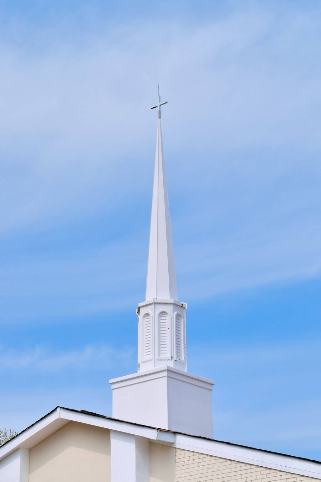 Rehoboth Baptist Church - church  | Photo 6 of 6 | Address: 182 S Birdneck Rd, Virginia Beach, VA 23451, USA | Phone: (757) 425-5225