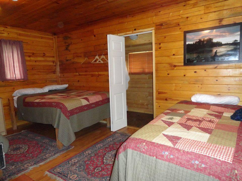 Wilderness Place Lodge Inclusive Alaska Fishing - lodging  | Photo 8 of 10 | Address: 4525 Enstrom Cir, Anchorage, AK 99502, USA | Phone: (907) 733-2051