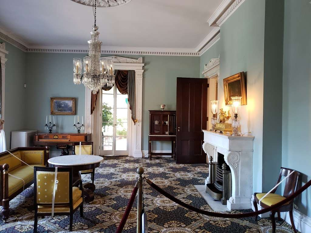 Bartow-Pell Mansion Museum - museum  | Photo 1 of 10 | Address: 895 Shore Rd, Bronx, NY 10464, USA | Phone: (718) 885-1461