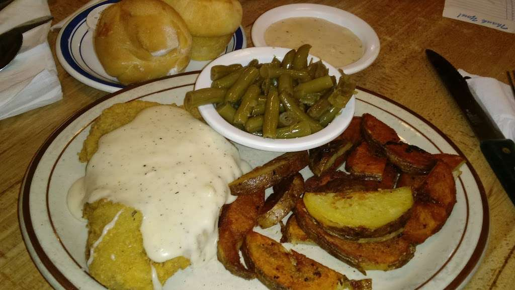 Family Cabin Restaurant 347 N Scott Ave Belton Mo 64012 Usa