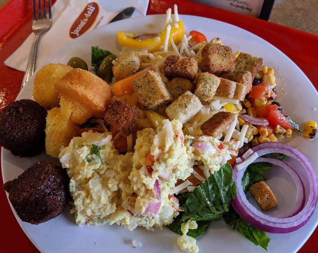 Jasons Deli - restaurant  | Photo 4 of 10 | Address: 10220 Technology Blvd E, Dallas, TX 75220, USA | Phone: (214) 904-8200
