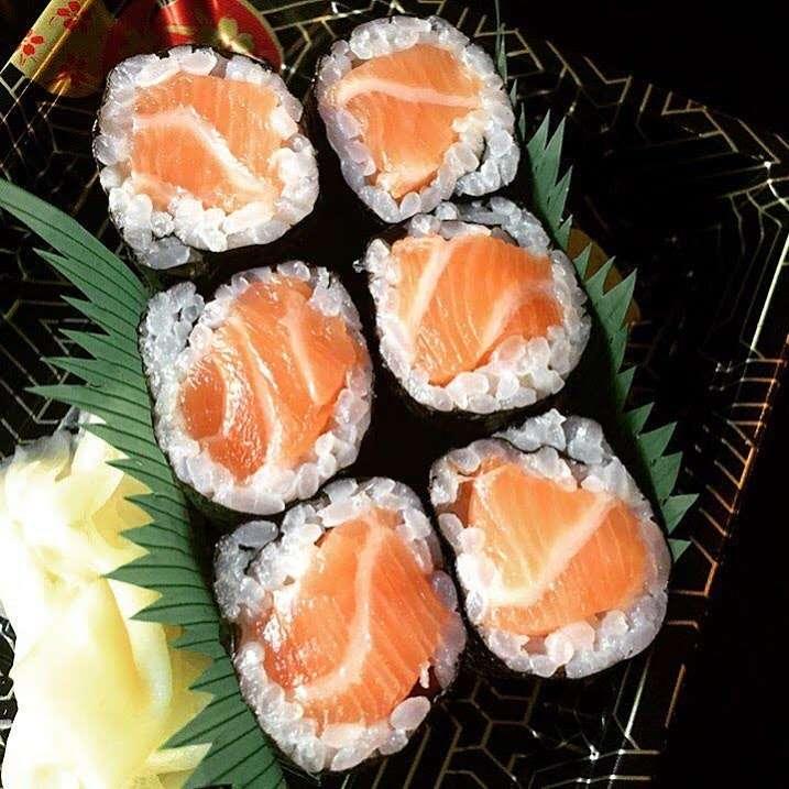Sushi Sushi - restaurant  | Photo 5 of 10 | Address: 1504 Amsterdam Ave, New York, NY 10031, USA | Phone: (212) 866-7876
