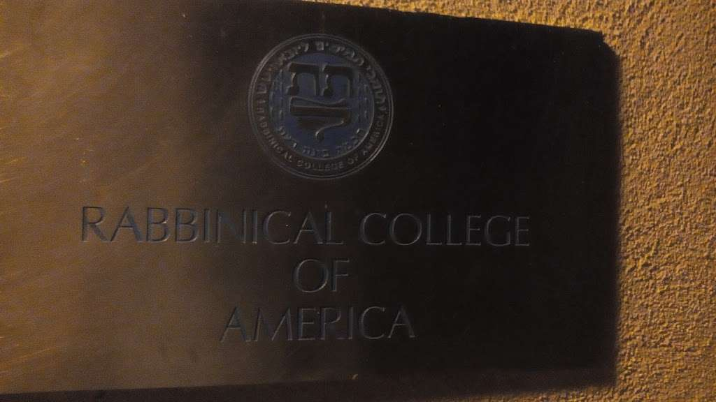 Rabbinical College Of America-Lubavitch - University | 226