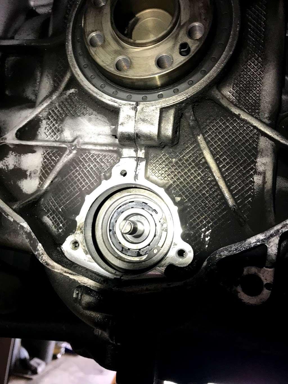 SMS European - car repair  | Photo 10 of 10 | Address: 5842 McFadden Ave, Suite A, Huntington Beach, CA 92649, USA | Phone: (714) 889-6553