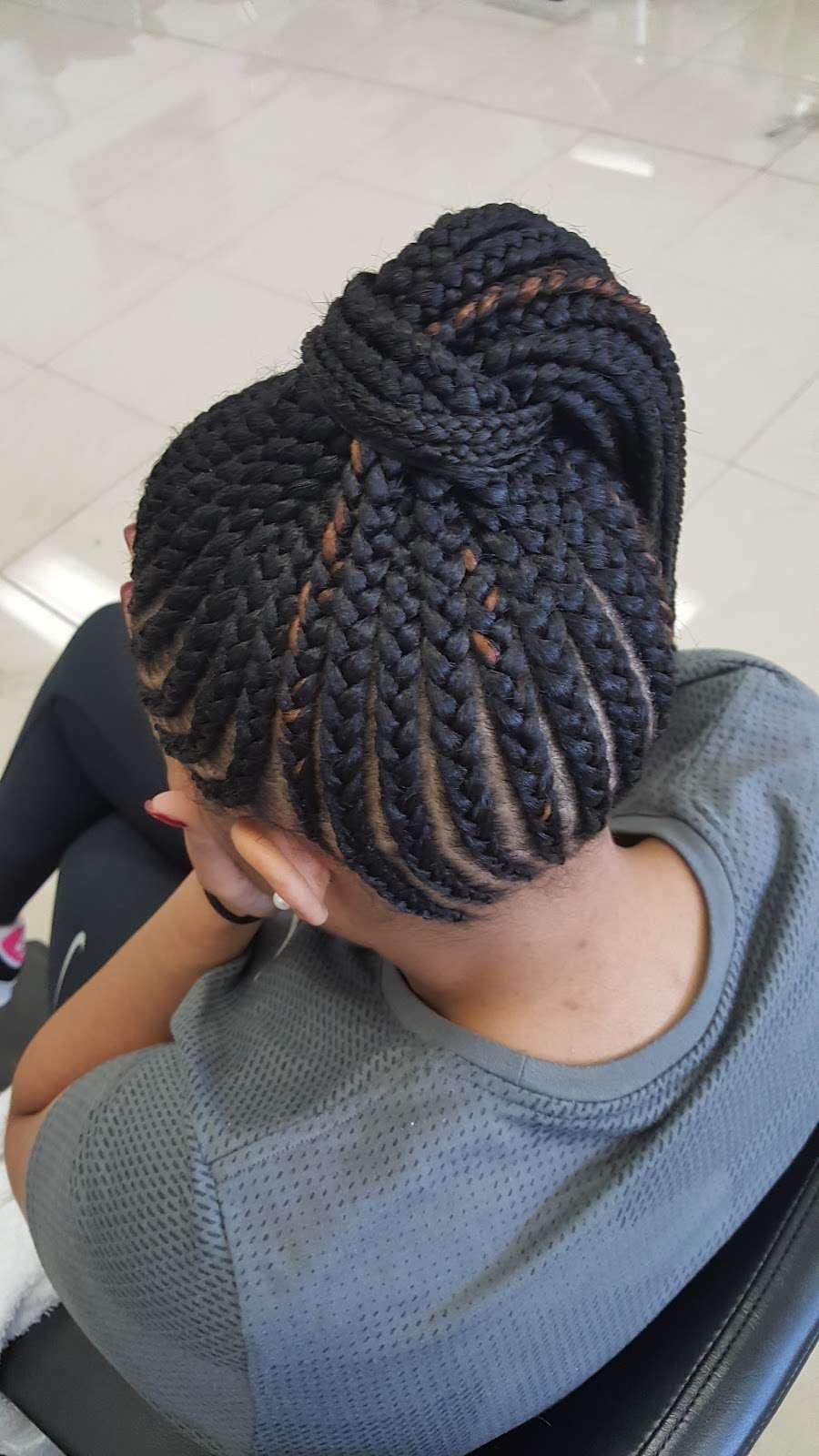 African Braids Center - hair care  | Photo 9 of 10 | Address: 309 W Kiest Blvd b, Dallas, TX 75224, USA | Phone: (855) 425-2977