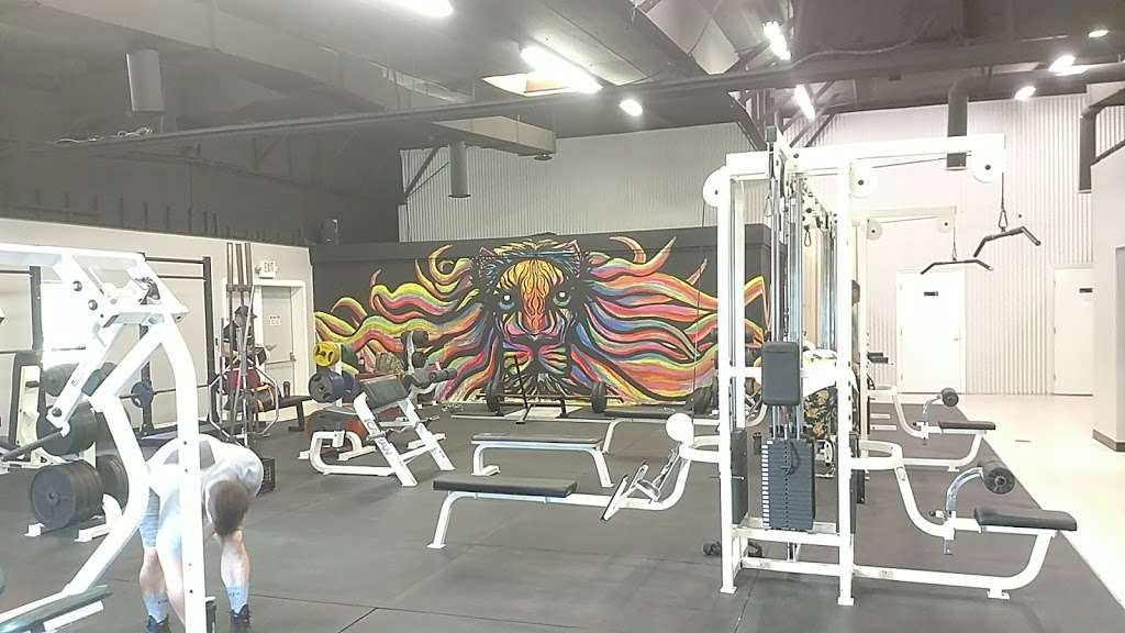 Alpha Fitness LLC - gym  | Photo 1 of 3 | Address: 100 Sunset Blvd W, Chambersburg, PA 17202, USA | Phone: (717) 261-0077