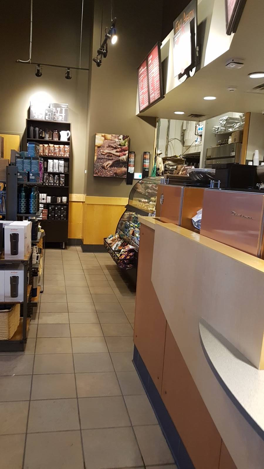 Starbucks - cafe  | Photo 4 of 8 | Address: 194 Commercial Blvd, Tecumseh, ON N9K 1G5, Canada | Phone: (519) 735-5110