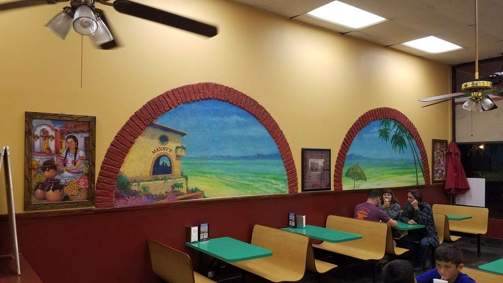 Mannys El Taco De Mexico - restaurant  | Photo 4 of 10 | Address: 1038 E Avenida De Los Arboles, Thousand Oaks, CA 91360, USA | Phone: (805) 492-4709