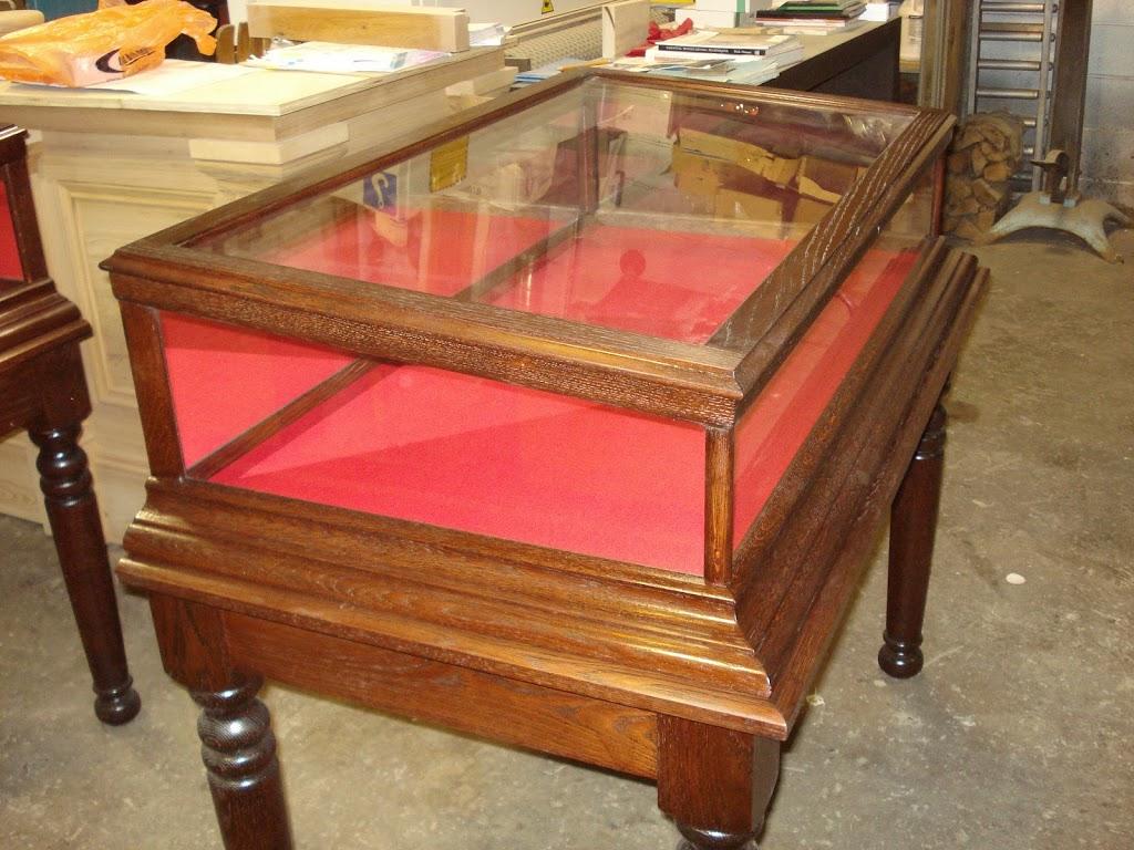 Gautschi Holz Works - museum  | Photo 4 of 6 | Address: 1666 Chippewa St, New Orleans, LA 70130, USA | Phone: (504) 566-9280