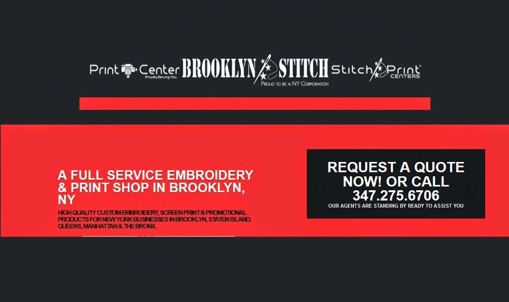 Brooklyn Stitch - store  | Photo 1 of 10 | Address: 37 Noble St, Brooklyn, NY 11222, USA | Phone: (347) 275-6706