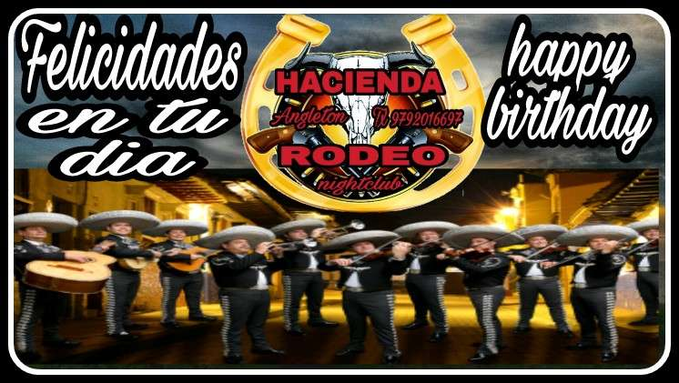 Hacienda Rodeo - night club  | Photo 2 of 10 | Address: 14009 TX-288 Business, Angleton, TX 77515, USA | Phone: (979) 201-6697
