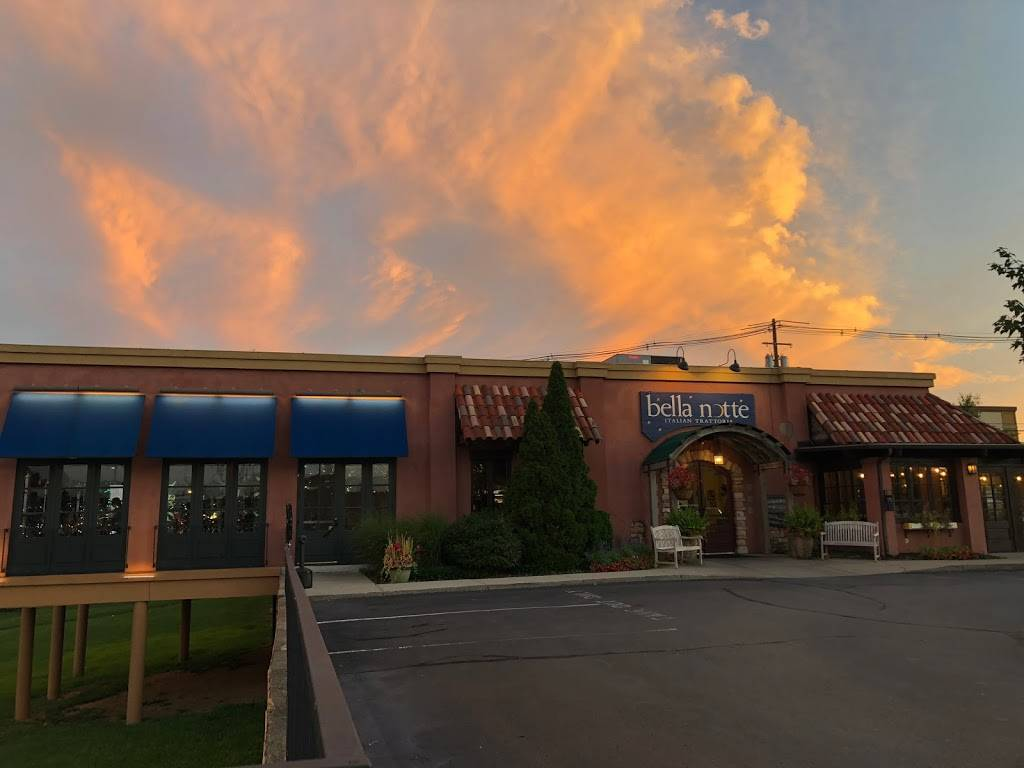 Bella Notte - restaurant  | Photo 3 of 10 | Address: 3715 Nicholasville Rd, Lexington, KY 40503, USA | Phone: (859) 245-1789