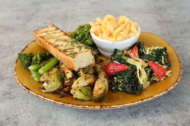 Urban Plates - restaurant  | Photo 4 of 9 | Address: 12857 El Camino Real, San Diego, CA 92130, USA | Phone: (858) 509-1800