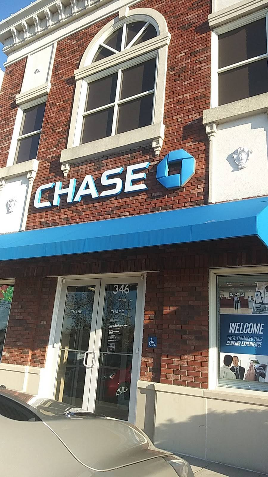 Chase Bank - bank  | Photo 4 of 6 | Address: 4430 Lavon Dr Suite 346, Garland, TX 75040, USA | Phone: (972) 530-3449