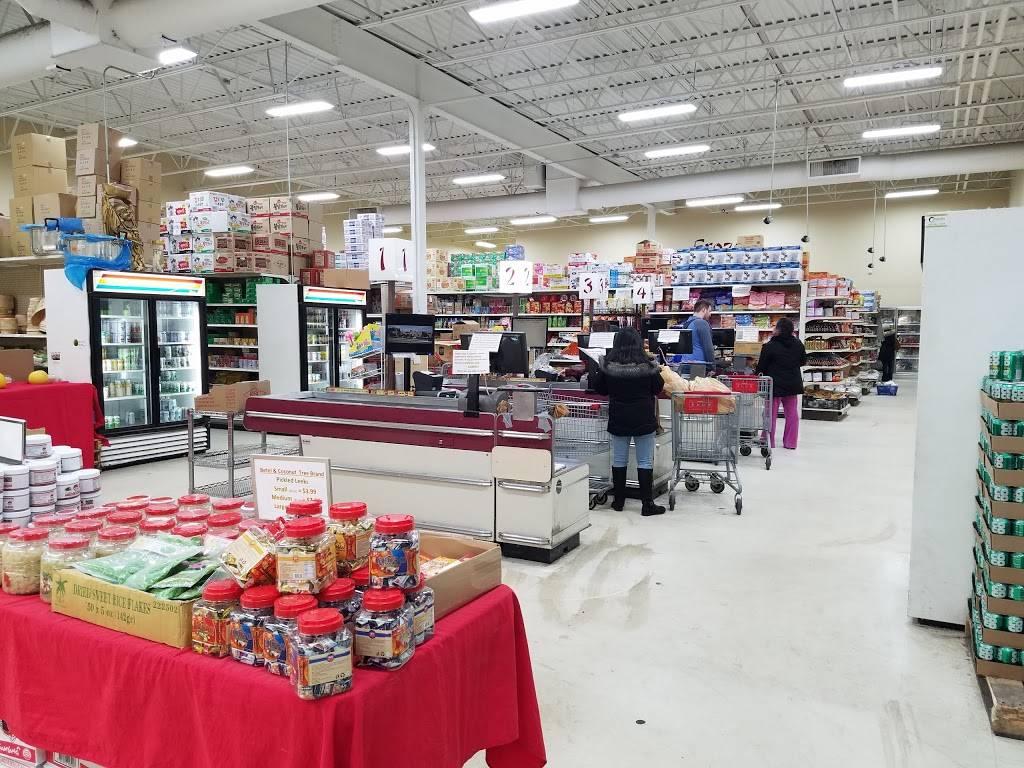 Golden Lion Supermarket - supermarket  | Photo 4 of 8 | Address: 8620 Edinburgh Centre Dr, Minneapolis, MN 55443, USA | Phone: (763) 493-4581