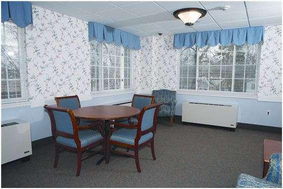 Maywood Center For Health & Rehabilitation - doctor  | Photo 5 of 8 | Address: 100 W Magnolia Ave, Maywood, NJ 07607, USA | Phone: (201) 843-8411