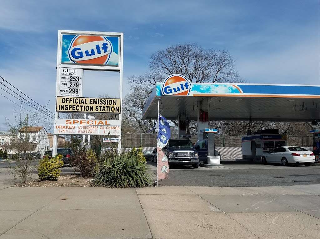 BP - gas station  | Photo 1 of 6 | Address: 3602 Snyder Ave, Brooklyn, NY 11203, USA | Phone: (718) 856-7700