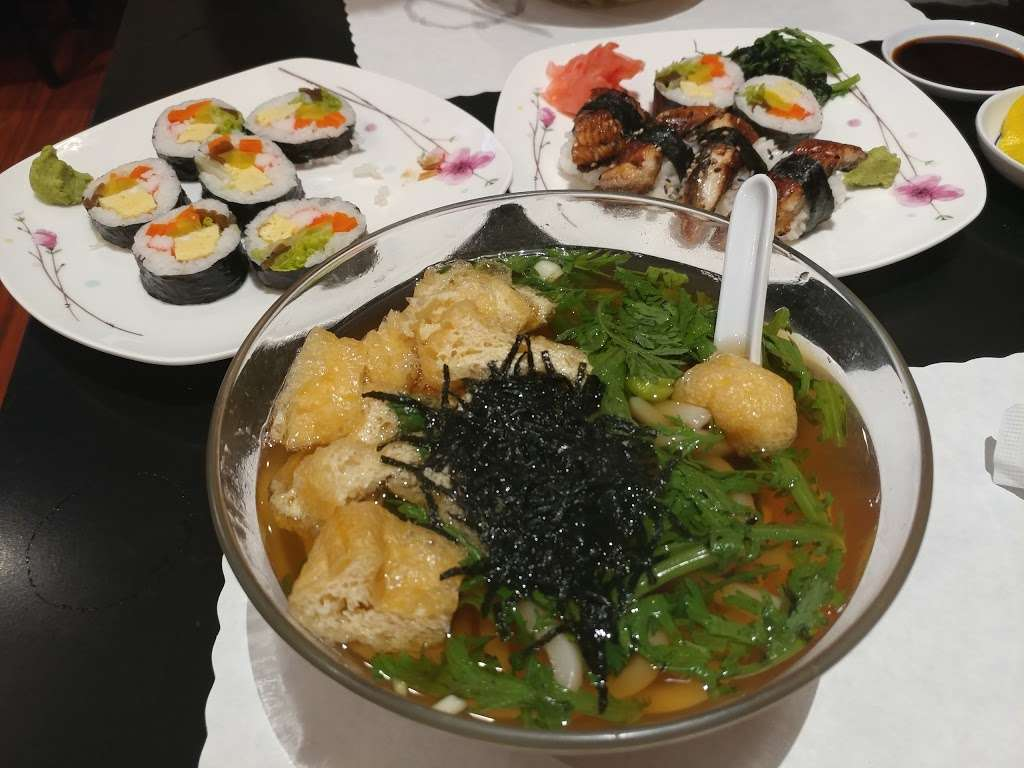 Do Re MI Udon & Sushi - restaurant  | Photo 8 of 10 | Address: 12942 Galway St A, Garden Grove, CA 92841, USA | Phone: (714) 539-5343