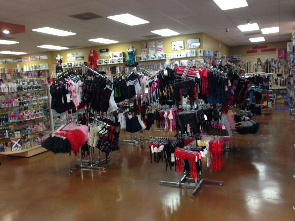 Romance & More - shoe store  | Photo 2 of 10 | Address: 12310 TX-3, Webster, TX 77598, USA | Phone: (281) 677-4746