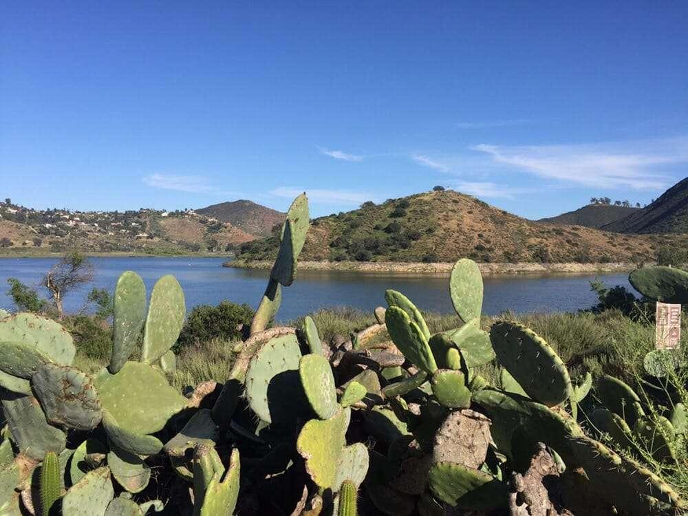 Lake Hodges Water Recreation Area - park  | Photo 7 of 10 | Address: Lake Dr, Escondido, CA 92033, USA | Phone: (760) 432-2023