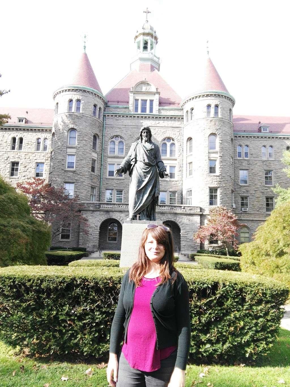 St. Josephs Seminary - university  | Photo 1 of 3 | Address: 201 Seminary Ave, Yonkers, NY 10704, USA | Phone: (914) 968-6200
