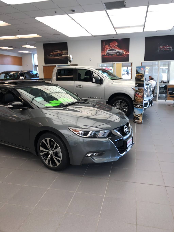 Eden Prairie Nissan - car dealer    Photo 4 of 9   Address: 12790 Plaza Dr, Eden Prairie, MN 55344, USA   Phone: (952) 567-2100