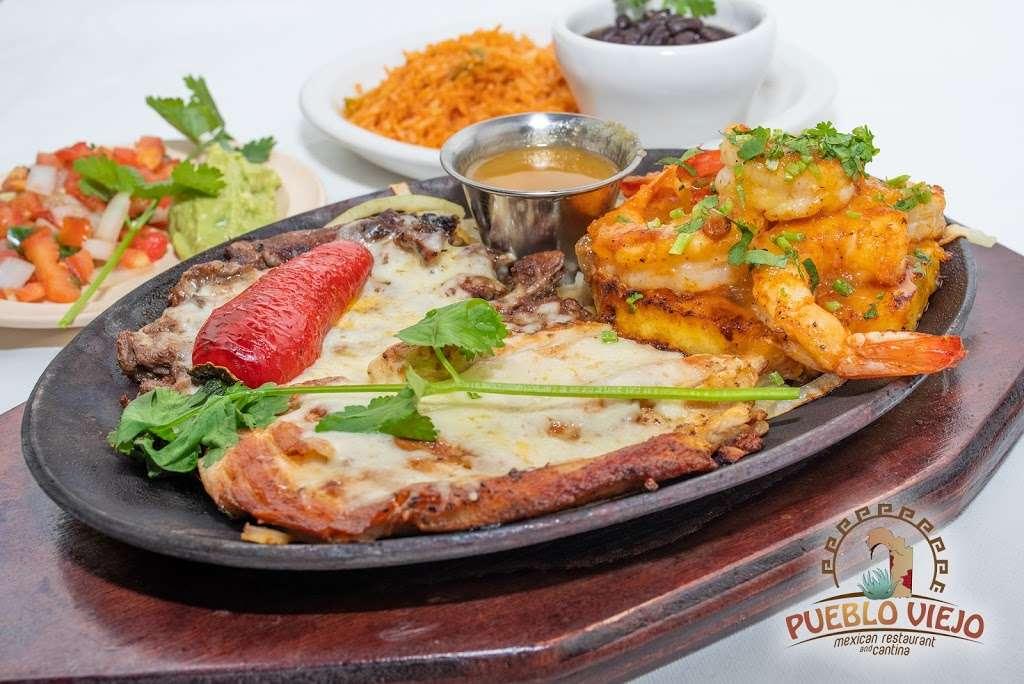 Pueblo Viejo Mexican Restaurant - restaurant    Photo 4 of 10   Address: 23724 TX-494 Loop, Porter, TX 77365, USA   Phone: (281) 354-8008