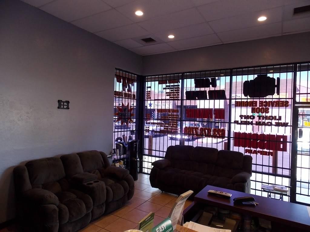 U-SAVE AUTO REPAIR - car repair  | Photo 5 of 9 | Address: 7740 W Indian School Rd building #2, Phoenix, AZ 85033, USA | Phone: (623) 873-7768
