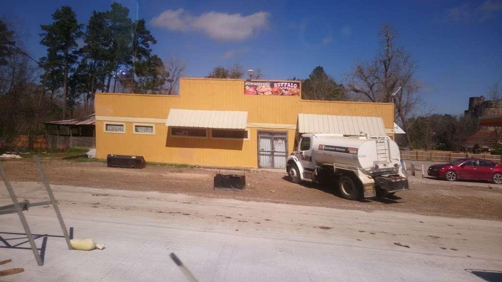Shell - gas station  | Photo 3 of 3 | Address: 107 US-90, Devers, TX 77538, USA | Phone: (972) 444-1000