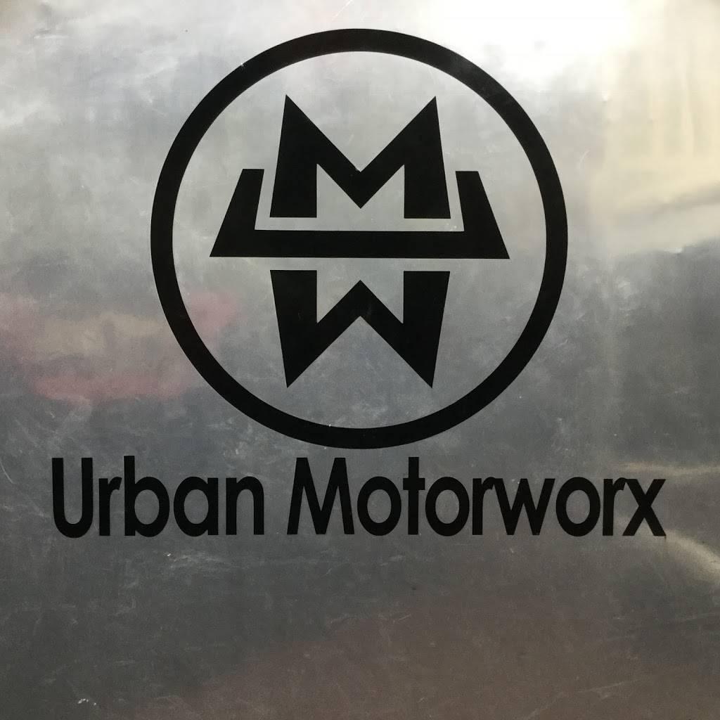 Urban Motorworx - car repair    Photo 2 of 2   Address: 4251 N Green Bay Ave, Milwaukee, WI 53209, USA   Phone: (414) 263-2500